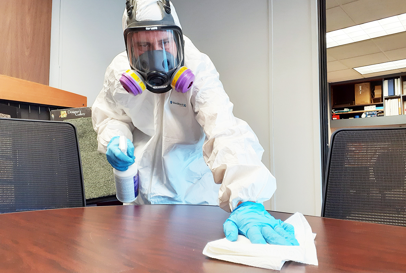 Cleaning And Disinfecting: Key Weapons In The Fight Against Contagious Diseases