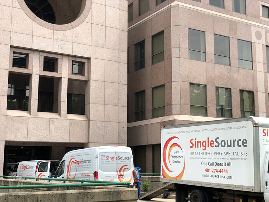Single Source Commercial Services